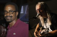 Tim Meadows Interviews Dinosaur Jr.'s J Mascis