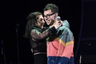 "New Photos of Jack Antonoff and Lorde ""Sharing a Giggle"" Fuel Heteronormative Gossip"
