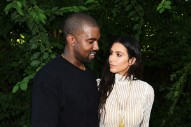 Kanye West Deletes Instagram