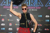 Kirin J. Callinan Pleads Guilty But Avoids Conviction for Red Carpet Flashing