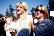 Courtney Love, Frances Bean Remember Kurt Cobain on What Would Have Been His 51st Birthday