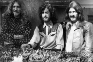 Led Zeppelin Announce Record Store Day 7″ Featuring Unreleased Music