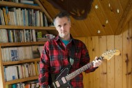 "Mount Eerie – ""Tintin in Tibet"""