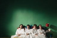 "Parquet Courts Announce New Album <i>Wide Awake!</i>, Release ""Almost Had to Start a Fight/In and Out of Patience&#8221;"