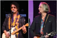 Joseph Arthur and Peter Buck Partied in Mexico and Then Started a Band Called Arthur Buck