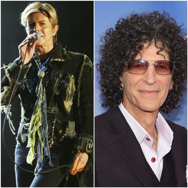 Howard Stern to Broadcast David Bowie Tribute Featuring Billy Corgan, Garbage, Car Seat Headrest, and More