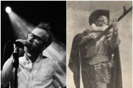 The National Are Writing a Musical of <i>Cyrano de Bergerac</i>
