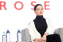 Rose McGowan Discusses Another Hollywood Abuser