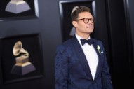 Ryan Seacrest's Ex-Stylist Suzie Hardy Details Alleged Sexual Harassment in New Interview