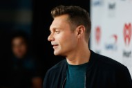 Ryan Seacrest Responds to Accusations of Sexual Harassment