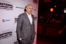 Billy Corgan Unveils New Smashing Pumpkins Song Titles