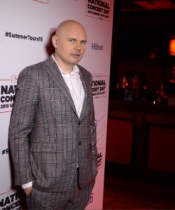 Billy Corgan Reveals Titles of Eight New Smashing Pumpkins Songs