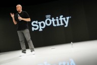Spotify Adds Producer and Songwriter Credits