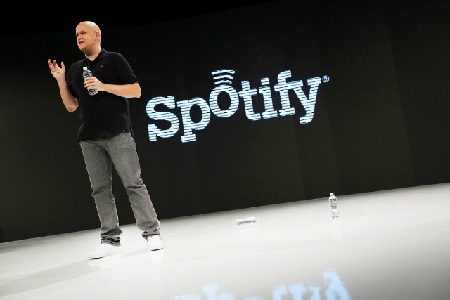 Spotify Presents Songwriter And Producer Credit score Data