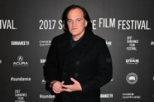 Quentin Tarantino Apologizes for Defending Polanski on Stern