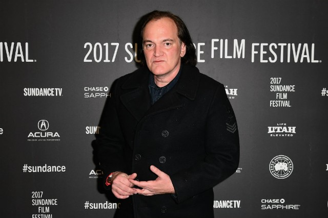 'He was wrong': Samantha Geimer addresses Quentin Tarantino rape comments