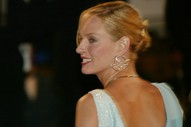 Uma Thurman Absolves Quentin Tarantino in Instagram Post About Botched <i>Kill Bill</i> Stunt