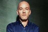 Hear a 10-Second Teaser of New Solo Material from R.E.M. Frontman Michael Stipe