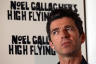 Noel Gallagher Apologizes for Shitting in His Neighbor's Bathtub