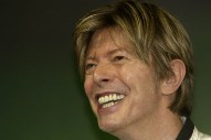 BBC Announces New David Bowie Documentary <i>The First Five Years</i>