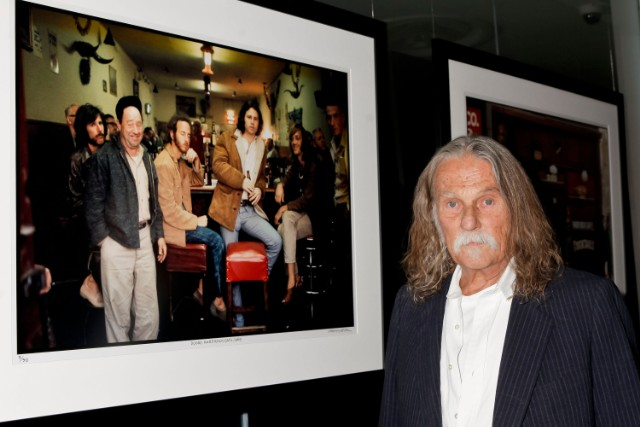 The Photography of Henry Diltz In Celebration Of The Doors' 2012 Sunset Strip Music Festival