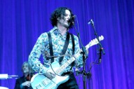 "Jack White — ""Ice Station Zebra"""