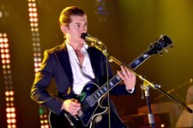 Arctic Monkeys For iHeartRadio Live