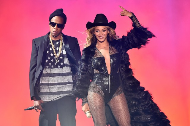 Beyonce, Jay Z to tour together