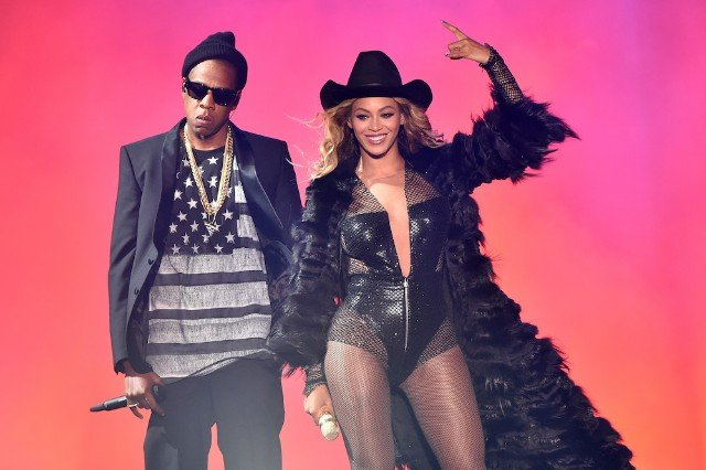 Beyoncé and Jay-Z Tour Officially Announce Joint Tour