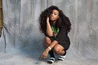 SZA Hints at <i>Ctrl</i> Deluxe Edition