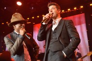 """Blurred Lines"" Copyright Verdict Upheld by Appeals Court in Favor of Marvin Gaye's Family"