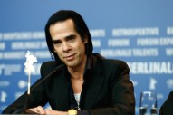 Nick Cave Announces Speaking Tour Entirely Based on Audience Q&As