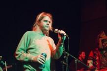 Ariel Pink Performs In Glasgow