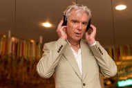 Stream David Byrne&#8217;s New Album <em>American Utopia</em>
