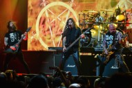Slayer Extend Farewell Tour