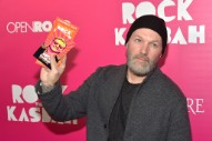 Limp Bizkit&#8217;s Fred Durst Is Directing a Movie Called <i>Moose</i> Starring John Travolta