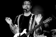 "Eagles of Death Metal's Jesse Hughes Calls March for Our Lives Protestors ""Pathetic"""
