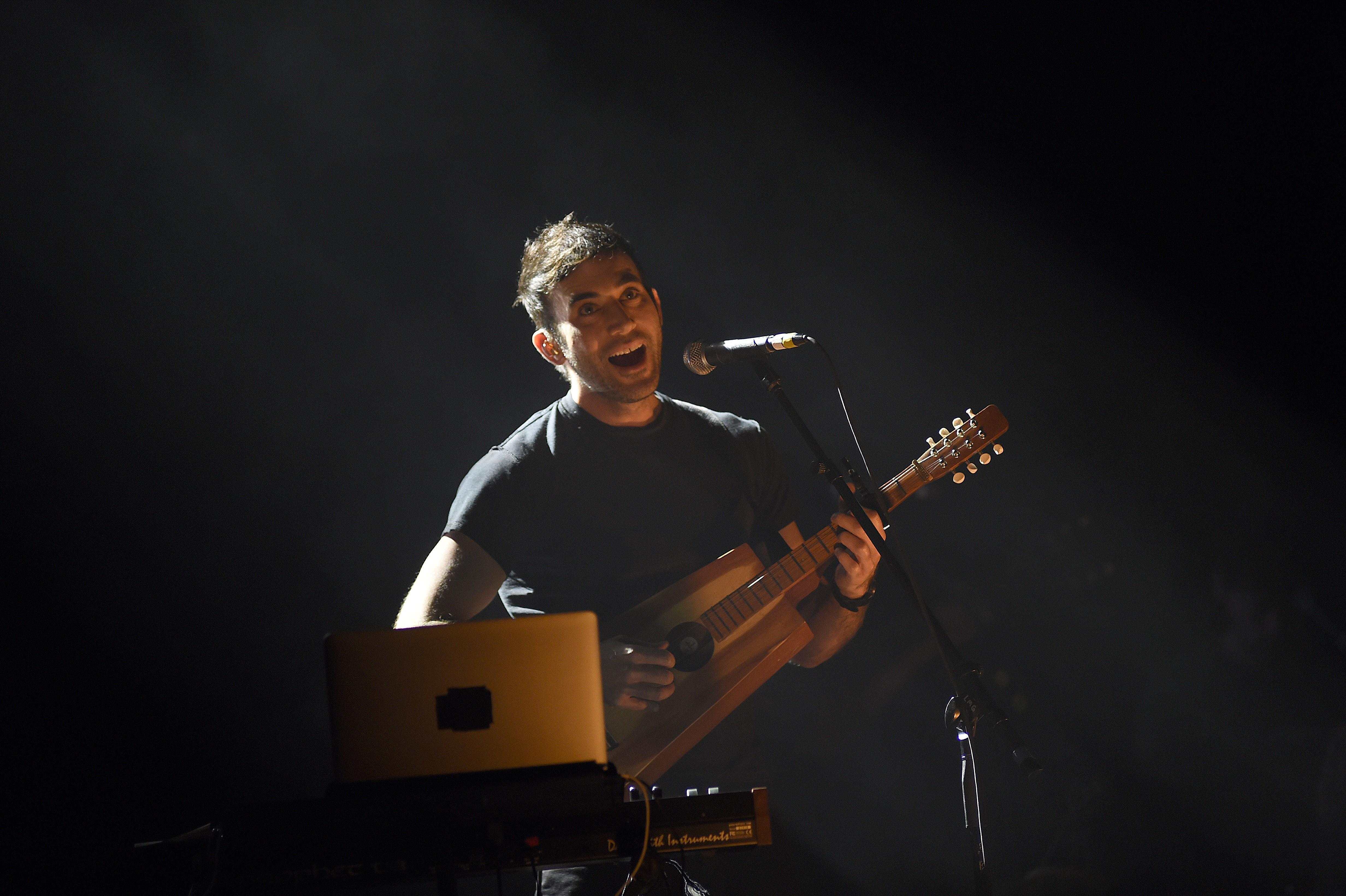 Sufjan Stevens In Concert - Louisville, KY