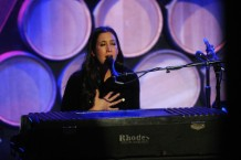 Vanessa Carlton In Concert - New York, New York