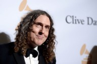 """Weird Al"" Yankovic — ""The Hamilton Polka"""