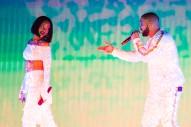 """N.E.R.D. – """"Lemon (Remix)"""" (Ft. Rihanna & Drake)"""