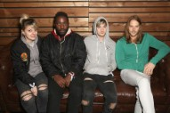Bloc Party Announce <i>Silent Alarm</i> Tour