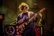 Ryan Adams Will Cover All of <em>Exile on Main St.</em> at Upcoming Rolling Stones Tribute Concert