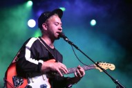 "Unknown Mortal Orchestra – ""Everyone Acts Crazy Nowadays"""