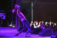Death Grips Announce New Album <i>Year of the Snitch</i>