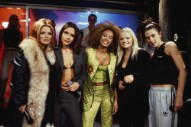 The Spice Girls Are Reportedly Reuniting for an Animated Superhero Movie