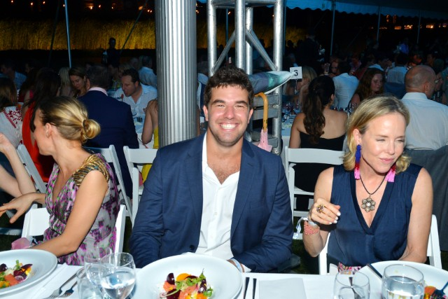 The 23rd Annual Watermill Center Summer Benefit & Auction