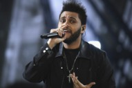 The Weeknd Shares New Details on Upcoming Marvel Comic Book