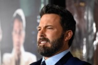 """Ben Affleck Responds to New Yorker Story About His """"Great Sadness"""""""
