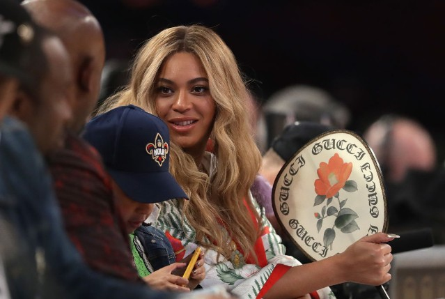 Who Bit Beyonce's Face? Celebrities And Fans Are Trying To Find Out